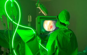 Tratamento Greenlight Laser Curitiba
